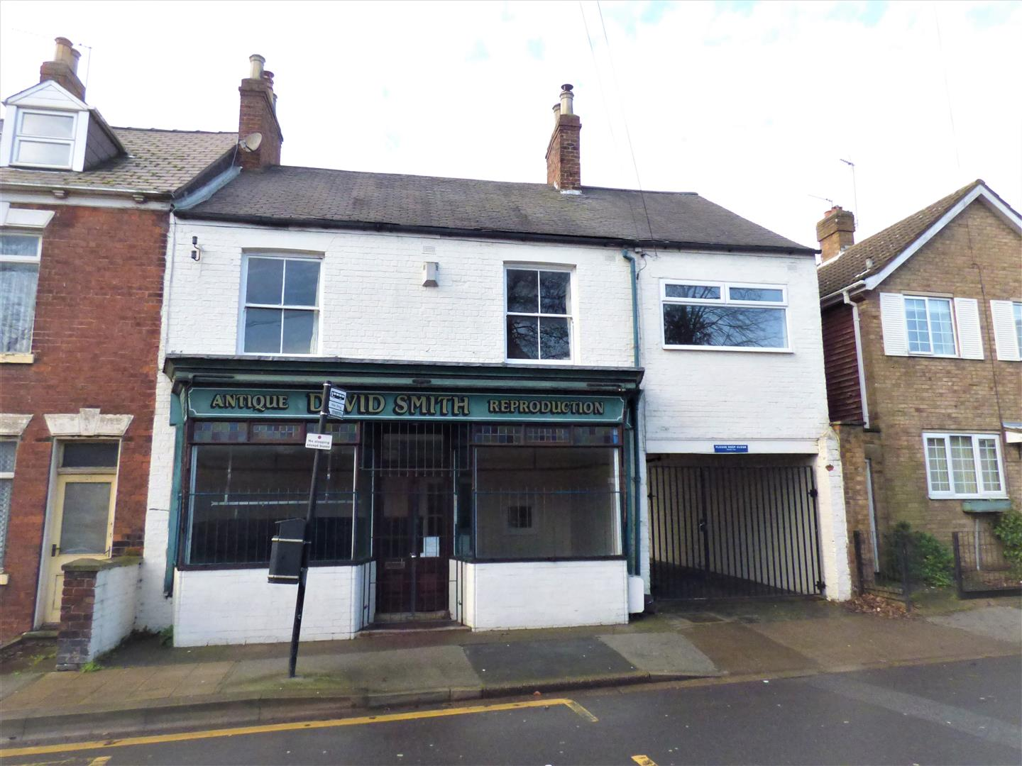 22-24 College Street, Sutton-On-Hull, Hull, 22-24, HU7 4UP